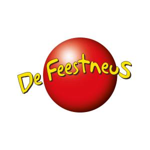 De Feestneus sponsort Brassed Off van De Compainie in Battel