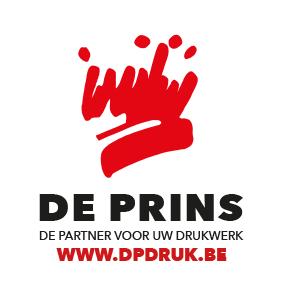 Drukkerij De Prins sponsort Brassed Off van De Compainie in Battel